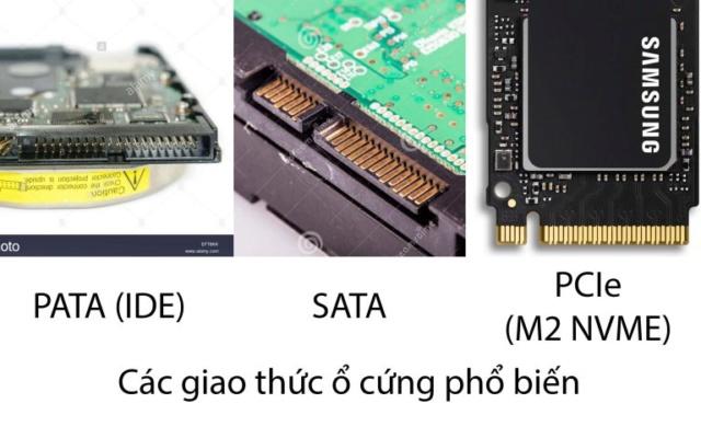 Cẩm nang toàn tập về SSD trên MacBook Hdd10