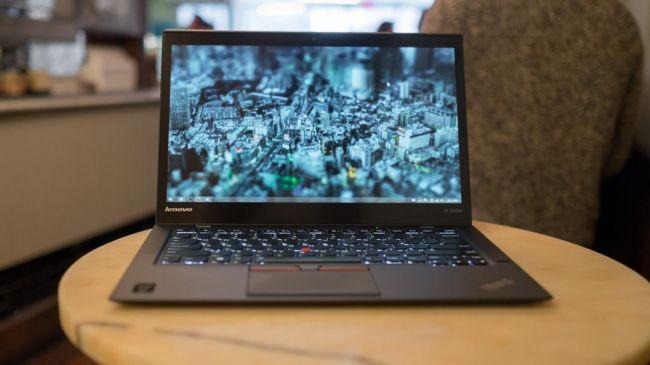 ThinkPad X1 cacbon - laptop cao cấp cho doanh nhân Hi2uzi10