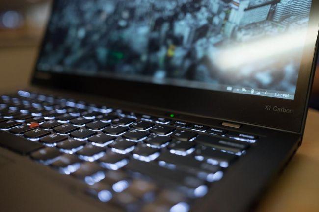 ThinkPad X1 cacbon - laptop cao cấp cho doanh nhân Hysg2410