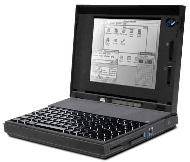 Giá cả của máy tính đã thay đổi như thế nào từ năm 1971?  Ibm-th10