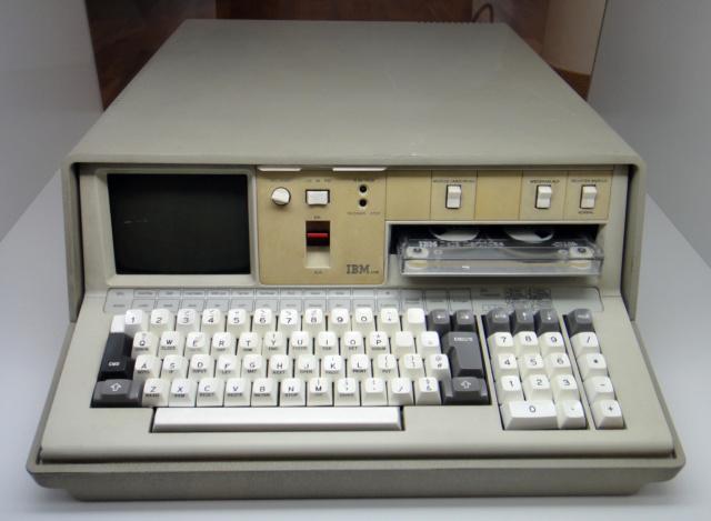Giá cả của máy tính đã thay đổi như thế nào từ năm 1971?  Ibm_5110