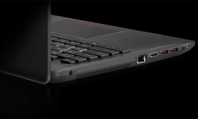 Laptop Asus GL553VE-FY096 - một siêu phẩm hàng đầu với trải nghiệm chơi game cực đỉnh Laptop22
