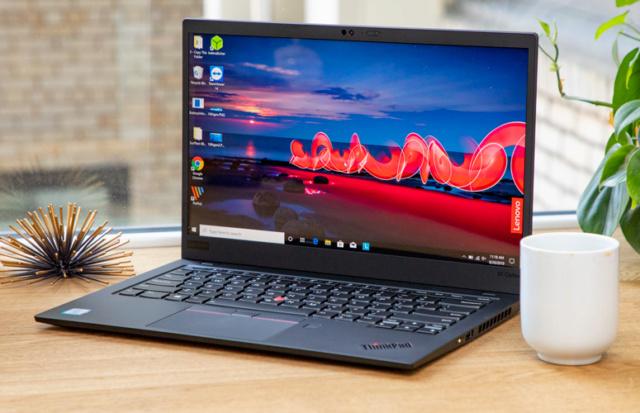 ThinkPad X1 cacbon - laptop cao cấp cho doanh nhân Laptop31