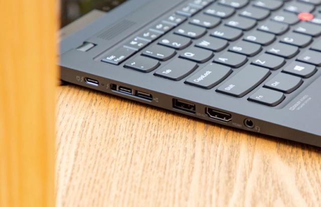 ThinkPad X1 cacbon - laptop cao cấp cho doanh nhân Laptop34
