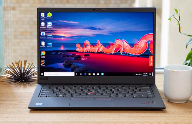 ThinkPad X1 cacbon - laptop cao cấp cho doanh nhân Laptop36