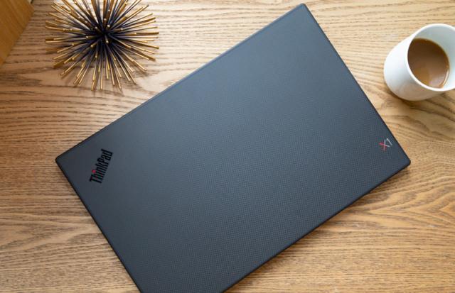 ThinkPad X1 cacbon - laptop cao cấp cho doanh nhân Laptop40
