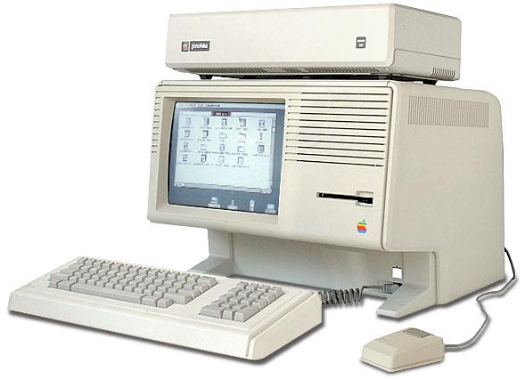 Giá cả của máy tính đã thay đổi như thế nào từ năm 1971?  Lisa210