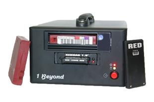 Từ chuẩn LTO 5 - có thể dùng băng từ (tape drive) như đĩa cứng (hard drive) Lto-ne10