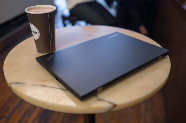 ThinkPad X1 cacbon - laptop cao cấp cho doanh nhân Lvscrf10