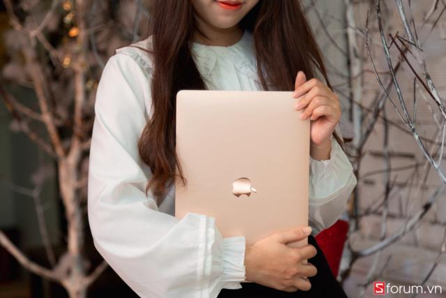 Mua MacBook: Hãy hiểu rõ cấu hình Macboo15
