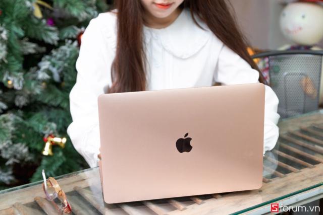 Mua MacBook: Hãy hiểu rõ cấu hình Macboo16