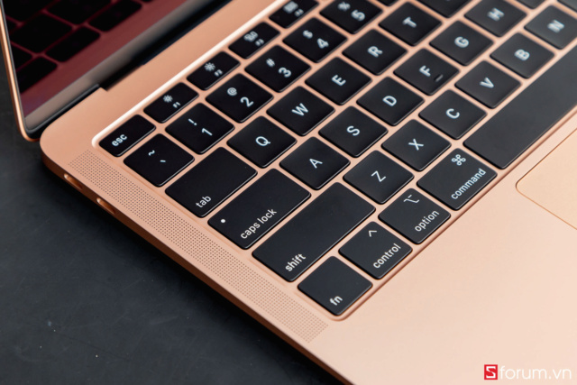 Mua MacBook: Hãy hiểu rõ cấu hình Macboo27