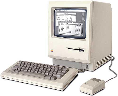 Giá cả của máy tính đã thay đổi như thế nào từ năm 1971?  Macint10