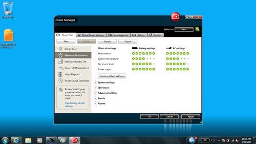 ThinkPad X1 cacbon - laptop cao cấp cho doanh nhân Mvc7a211