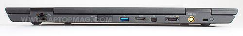 ThinkPad X1 cacbon - laptop cao cấp cho doanh nhân Mye66l10