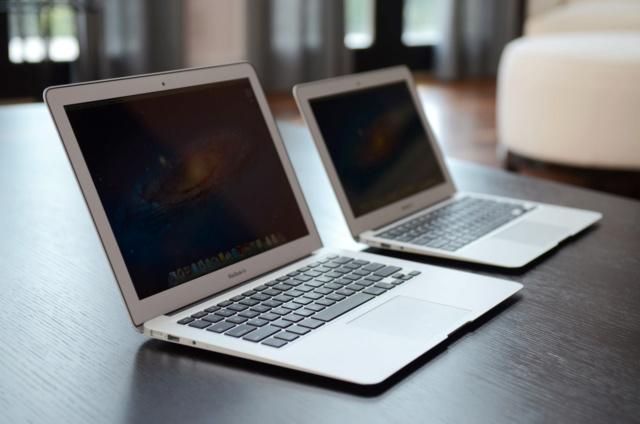 [Kinh nghiệm] Sơ lược về Macbook. Hướng dẫn chọn mua Macbook phù hợp với nhu cầu sử dụng Oudmg310