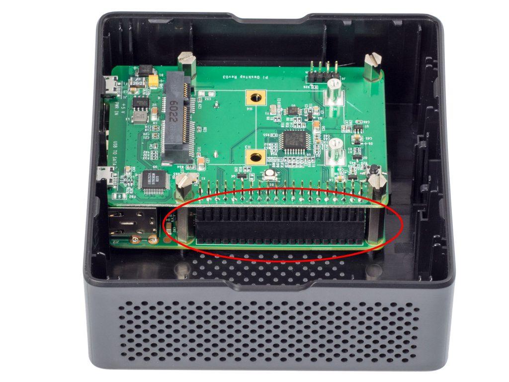Raspberry Pi 3 và những chiếc máy tính nhúng giá rẻ nhất Pi-cas10