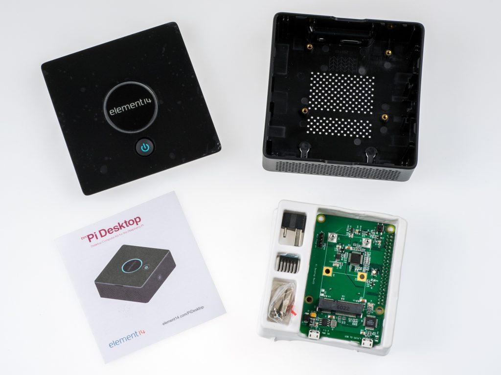 Raspberry Pi 3 và những chiếc máy tính nhúng giá rẻ nhất Pi-des10