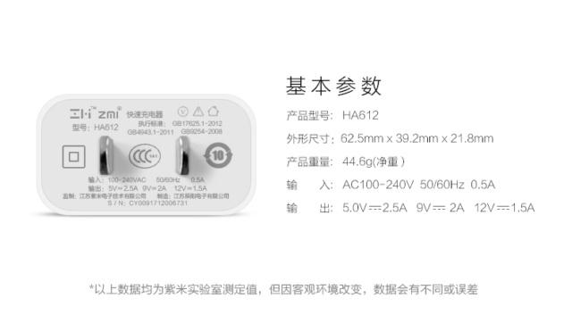 Combo sạc nhanh USB-C của Xiaomi giá tốt Qbm15010