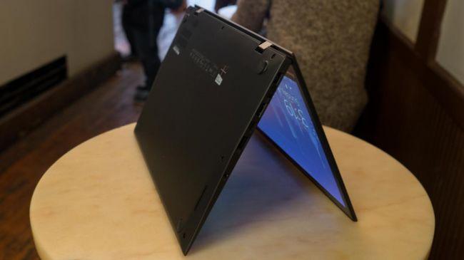 ThinkPad X1 cacbon - laptop cao cấp cho doanh nhân Qneo4c10