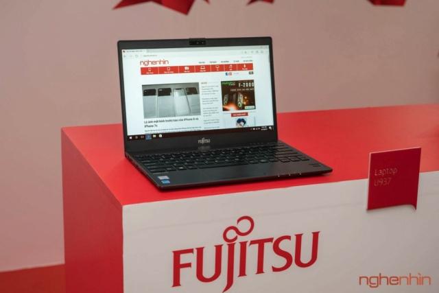 Fujitsu giới thiệu 2 laptop cao cấp U93x và U74x tại Việt Nam Ra_mat11