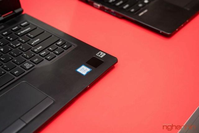 Fujitsu giới thiệu 2 laptop cao cấp U93x và U74x tại Việt Nam Ra_mat19