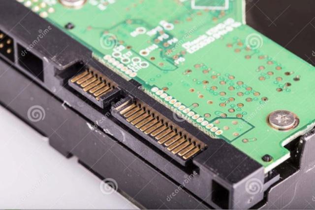 Cẩm nang toàn tập về SSD trên MacBook Sata10
