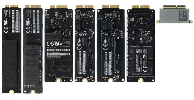 Cẩm nang toàn tập về SSD trên MacBook Ssd-ma10