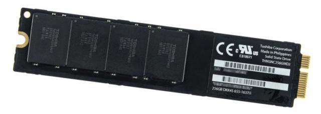 Cẩm nang toàn tập về SSD trên MacBook Ssd-to10