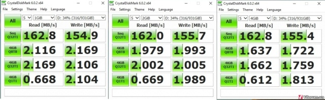 SSD Samsung 970 EVO Plus NVMe M.2 Voubr510