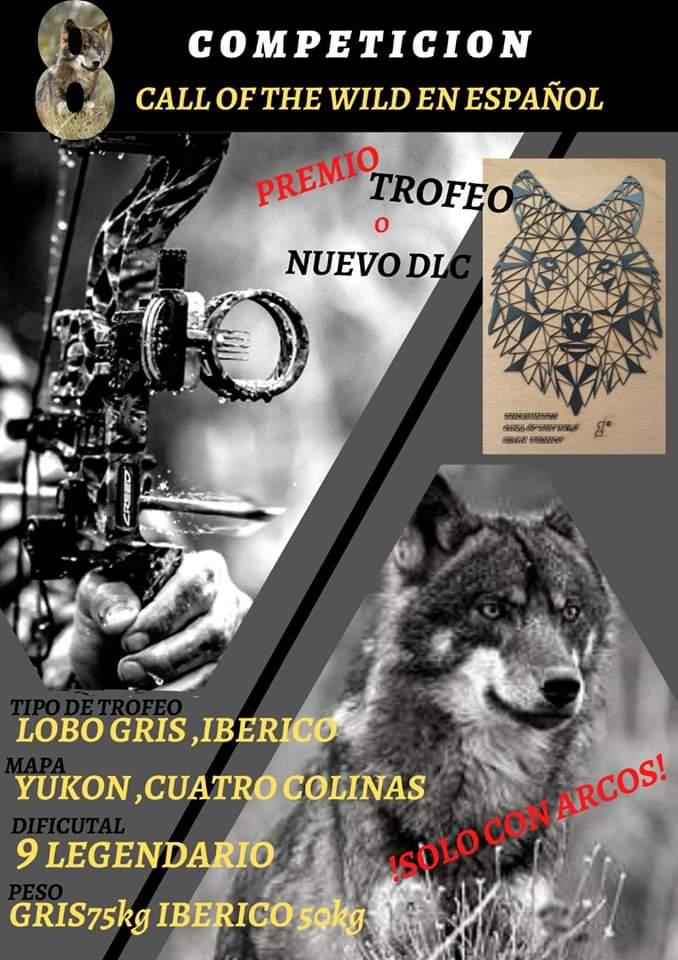 TORNEO PS4 y XBOX CAZADOR CAZADO CON TROFEOS Y DLC DE REGALO !!! 91218910
