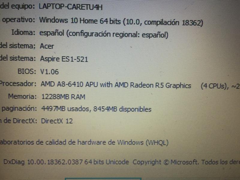 COMO JUGAR AL COTW EN CUALQUIER PC  CON TODO EN ULTRA !!! NVIDIA GFORCE NOW Img_3111