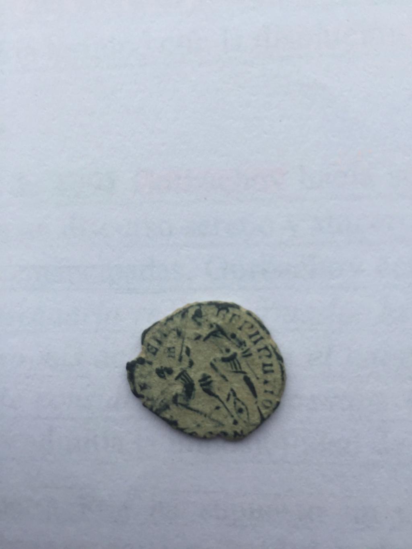 AE3 de Constancio II. FEL TEMP REPARATIO.''matao'' Matao10