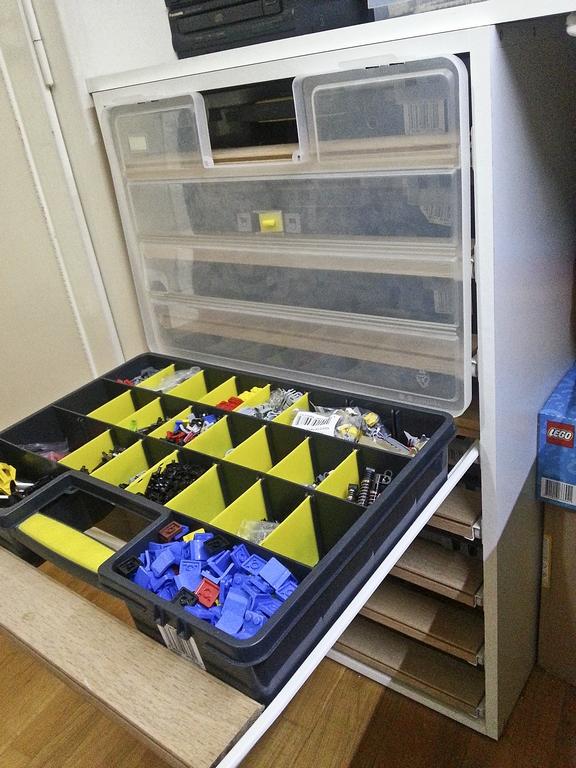 Πως να ταξινομήσετε τα LEGO σας! - Σελίδα 2 Sorter11