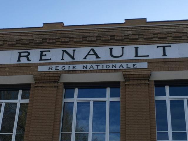 Renault Boulogne  8275e210