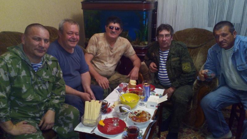 9 Конференция Международного объединения детективов Кабардинка. Img_2023