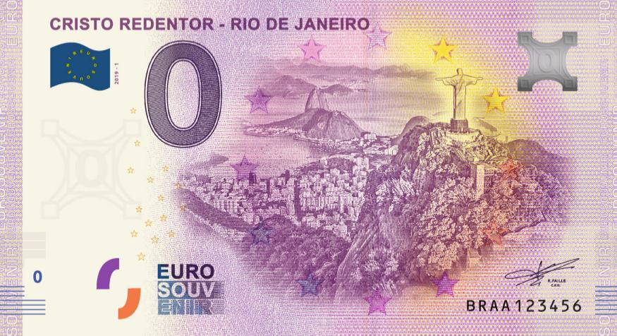 [Collecte expédiée] BRAA - Cristo Redentor - Rio de Janeiro- 2019-1 Braa10