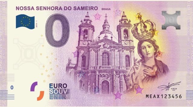 [Expédiée] [portugal ] 2020 - NOSSA SENHORA DO SAMEIRO BRAGA Meax1010