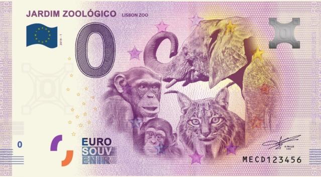 [Cloturée][Portugal] MECD2019-1 JARDIM ZOOLOGICO LISBON ZOO  Mecd11