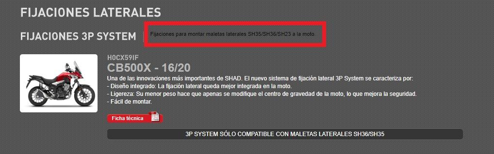 Maletas sh23 + fijaciones 3p en cb de 2019 Sin_tz10
