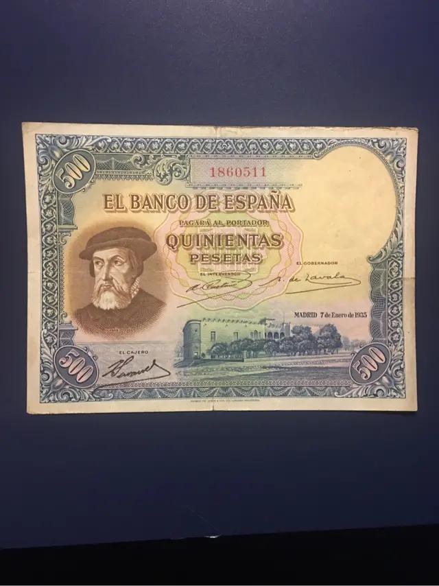 Estadísticas e Historia - 500 Pesetas 1935 (Hernán Cortés) - Página 3 I3430110