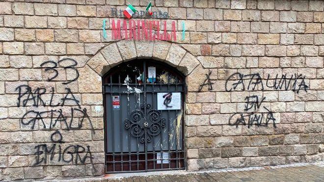 Fascismo como se escribe en Catalan o Castellano 4a4c1c11