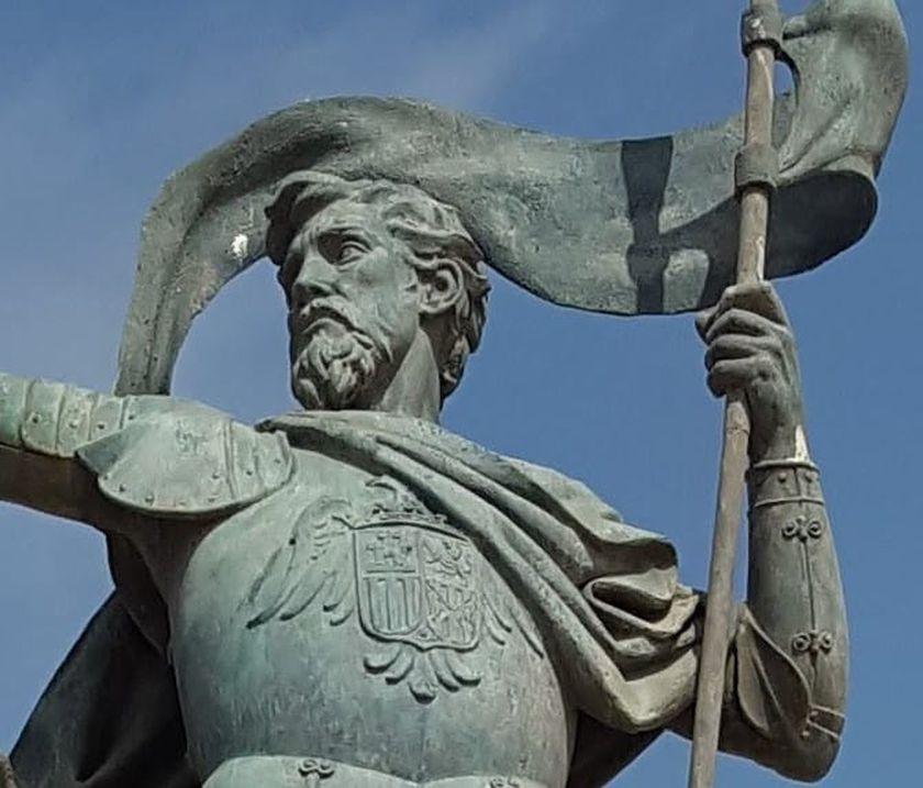 Melilla, española desde el siglo XV 54j35h10