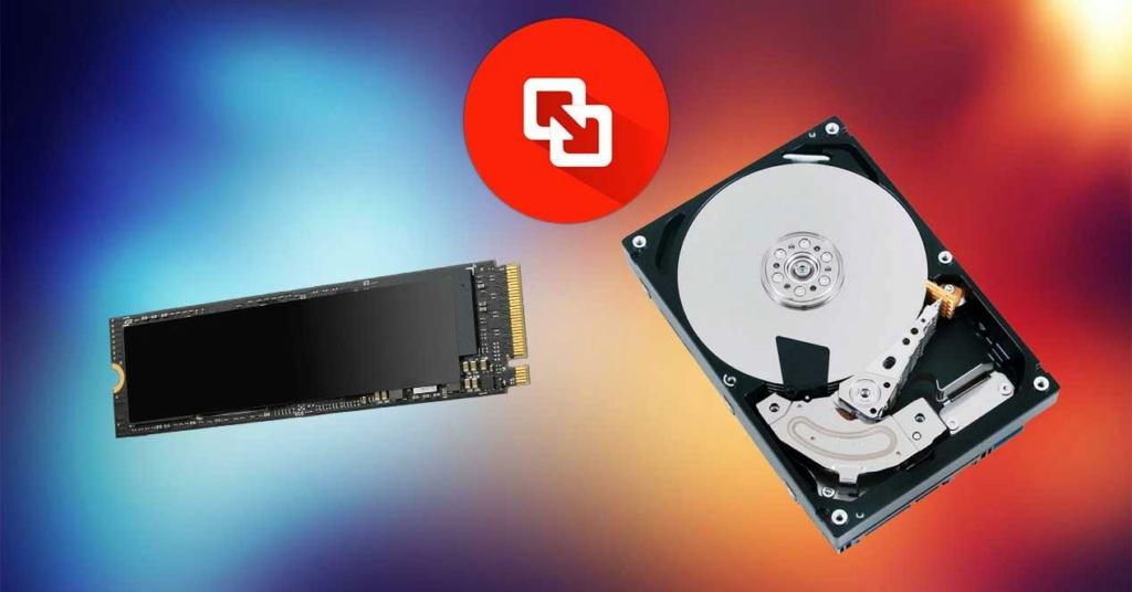 Los SSD ya son más fiables que los discos duros en lo único que fallaban Amd-st10