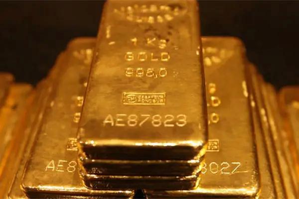 15 lingotes de oro y seis millones de dólares en billetes: B7pnqo10