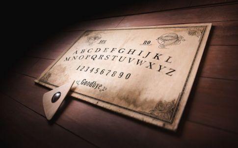 Ouija: origen de un juego maldito Ouija-10