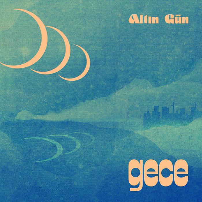Altin Gün,Psicodelia desde Anatolia A3390910