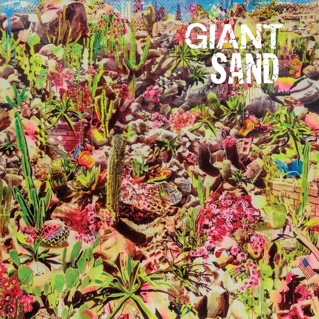 Giant Sand - Página 2 Cover11