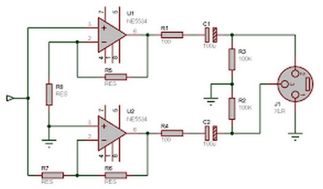 Liaisons symétriques & asymétriques en audio - Page 2 Images11