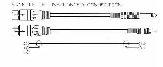 Liaisons symétriques & asymétriques en audio - Page 3 Sortie10